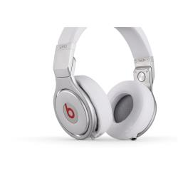 Cuffie Beats - Pro Over-Ear White