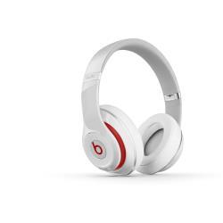 Beats by Dr. Dre Studio - Casque avec micro - pleine taille - Suppresseur de bruit actif - jack 3.5mm - pour 12.9-inch iPad Pro; 9.7-inch iPad Pro; iPad (3rd generation); iPad 1; 2; iPad Air; iPad Air 2; iPad mini; iPad mini 2; 3; 4; iPad with Retina display; iPhone 3G, 3GS, 4, 4S, 5, 5c, 5s, 6, 6 Plus, 6s, 6s Plus, SE; iPod (4G, 5G); iPod classic; iPod mini; iPod nano; iPod shuffle; iPod touch