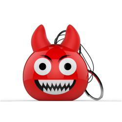 haut-parleur sans fil Celly MINISPEAKER03 - Haut-parleur - pour utilisation mobile - 2 Watt - diable