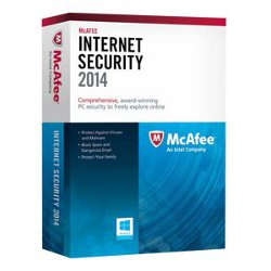 Software McAfee - Mcafee int sec 2014 3 us upg
