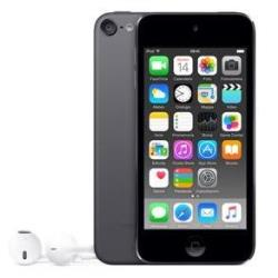 Lettore MP3 iPod Touch 16GB Space Gray 6a Gen. - apple - monclick.it