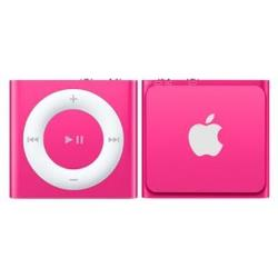 Foto Lettore MP3 iPod Shuffle 2GB Pink 5a Generaz. Apple