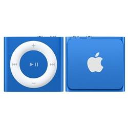Lettore MP3 iPod Shuffle 2GB Blue 5a Generaz. - apple - monclick.it
