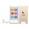 Lettore MP3 Apple - iPod Nano 16GB Gold 7a Generazione