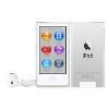 Lettore MP3 Apple - iPod Nano 16GB White Silver 7a Gen.