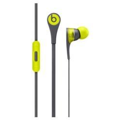 Beats Tour2 - Active Collection - écouteurs avec micro - intra-auriculaire - jack 3,5mm - isolation acoustique - jaune - pour iPad (3rd generation); iPad 1; 2; iPad Air; iPad Air 2; iPad mini; iPad mini 2; 3; 4; iPad Pro; iPad with Retina display; iPhone 3G, 3GS, 4, 4S, 5, 5c, 5s, 6, 6 Plus, 6s, 6s Plus; iPod (4G, 5G); iPod classic; iPod mini; iPod nano; iPod shuffle (1G, 2G, 3G, 4G); iPod touch (1G, 2G, 3G, 4G, 5G, 6G)