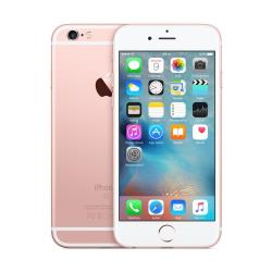 "Smartphone Apple iPhone 6s - Smartphone - 4G LTE Advanced - 128 Go - TD-SCDMA / UMTS / GSM - 4.7"" - 1334 x 750 pixels (326 ppi) - Retina HD - 12 MP (caméra avant de 5 mégapixels) - rose gold"