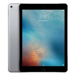 "Tablette tactile Apple 9.7-inch iPad Pro Wi-Fi - Tablette - 128 Go - 9.7"" IPS (2048 x 1536) - gris"