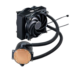 Ventola Cooler Master - Masterliquid pro 120