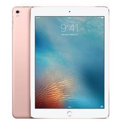 "Tablette tactile Apple 9.7-inch iPad Pro Wi-Fi + Cellular - Tablette - 32 Go - 9.7"" IPS (2048 x 1536) - 4G - or rose"
