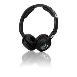 Sennheiser MM 450 TRAVEL - Casque - pleine taille - sans fil - Bluetooth
