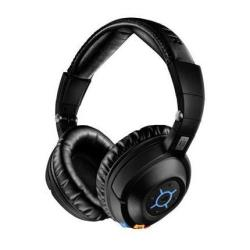 Sennheiser MM 550 Travel - Travel Line - casque - pleine taille - sans fil - Bluetooth - Suppresseur de bruit actif