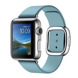 Smartwatch Apple - Serie 1 38mm Blue Jay Modern L