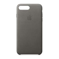 Miglior prezzo Cover MMYE2ZM/A per iPhone 7 Plus Pelle Grigio -