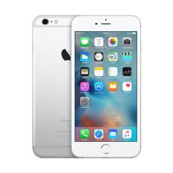 "Smartphone Apple iPhone 6s Plus - Smartphone - 4G LTE Advanced - 32 Go - CDMA / GSM - 5.5"" - 1 920 x 1 080 pixels (401 ppi) - Retina HD - 12 MP (caméra avant de 5 mégapixels) - argenté(e)"