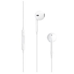 Apple EarPods - Écouteurs avec micro - embout auriculaire - jack 3,5mm