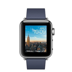 Smartwatch Apple - Serie 2 Blu