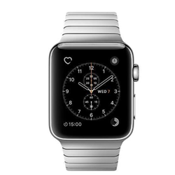 Smartwatch Apple - Serie 2 42mm Cinturino Argento