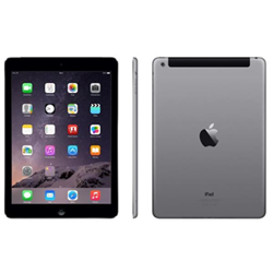 Tablette tactile Apple iPad Air 2 Wi-Fi - Tablette - 32 Go - 9.7