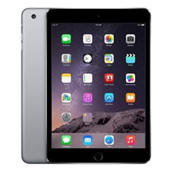 "Tablette tactile Apple iPad mini 4 Wi-Fi + Cellular - Tablette - 32 Go - 7.9"" IPS (2048 x 1536) - 4G - gris"