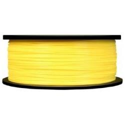 Bobina Makerbot - Pla true yellow per replicator 2