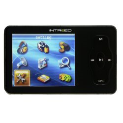 Lecteur MP3 Intreeo MP4-S2GB -