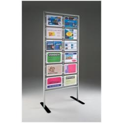 Portadepliant Tecnostyl - Menpa display