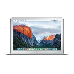Notebook Macbook air - apple - monclick.it