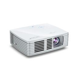 Vidéoprojecteur Acer K135i - Projecteur DLP - 3D - 600 lumens - WXGA (1280 x 800) - 16:10 - HD - avec Acer UWA3 Wireless adapter