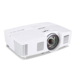 Vidéoprojecteur Acer H6517ST - Projecteur DLP - 3D - 3000 lumens - 1920 x 1080 - 16:9 - HD 1080p