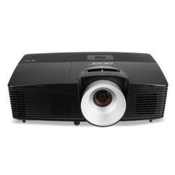 Vidéoprojecteur Acer X113P - Projecteur DLP - 3D - 3000 lumens - SVGA (800 x 600) - 4:3