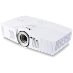 Vidéoprojecteur Acer V7500 - Projecteur DLP - 3D - 2500 ANSI lumens - 1920 x 1080 - 16:9 - HD 1080p