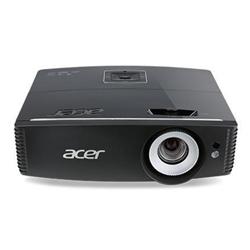 Vidéoprojecteur Acer P6600 - Projecteur DLP - 3D - 5000 lumens - WUXGA (1920 x 1200) - 16:10 - HD 1080p - LAN