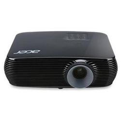 Vidéoprojecteur Acer P1286 - Projecteur DLP - 3D - 3300 ANSI lumens - XGA (1024 x 768) - 4:3