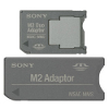 Sony - Kit adatt. ms micro standard+duo