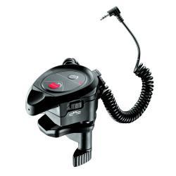Télécommande Manfrotto RC CLAMP - Télécommande de caméra - câble