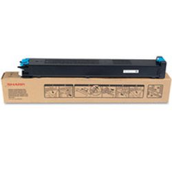 Toner Sharp MX-23GTCA - Cyan - originale - cartouche de toner - pour Sharp MX-2310U