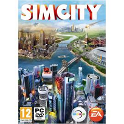 Videogioco Electronic Arts - Simcity Pc