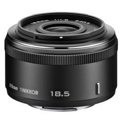 Obiettivo Nikon - 18.5mm f/1.8