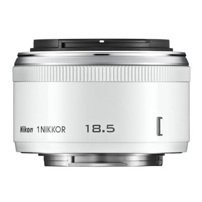 Nikon - $NI CX 18.5MM F1.8 BIANCO