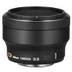Obiettivo Nikon - Cx 32mm f1.2