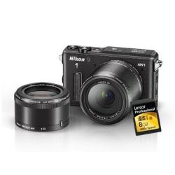 Appareil photo Nikon - Nikon 1 AW1 - Appareil photo...