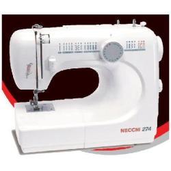Macchina da cucire Necchi - N274