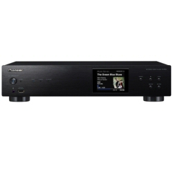 Foto Lettore Audio di rete N-50A-K Network Audio AirPlay Pioneer