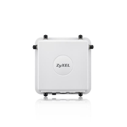 Router Zyxel - 802.11ac 3x3 dual-radio outdoor nebula cloud managed access point