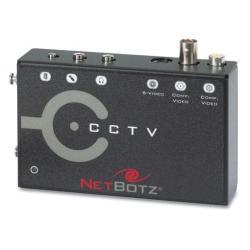 Caméscope pour vidéo surveillance APC NetBotz CCTV Adapter Pod 120 - Kit de contrôle de caméra
