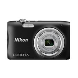 Fotocamera Coolpix a100 - nikon - monclick.it