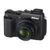 Fotocamera Nikon - Coolpix P7800 Black Garanzia Nital