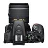 Appareil photo reflex Nikon - Nikon D5600 - Appareil photo...