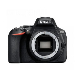 Fotocamera reflex Nikon - D5600 kit afp 18-105mm